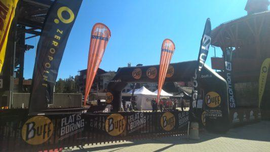 Road To NUTS Karhunkierros 2017, Timpan kilpailuennakko