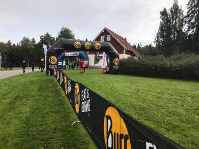 Nuuksio Classic 43k – Timpan kilpailukertomus